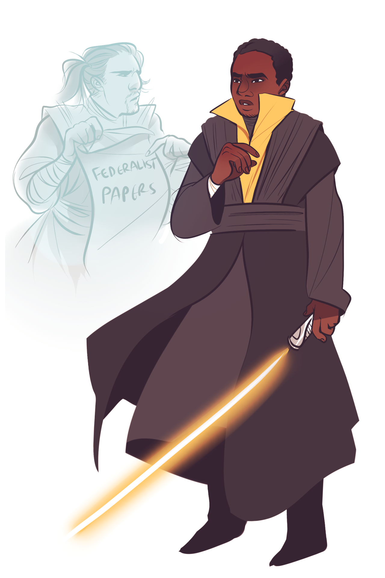 james madison hamilton x star wars by tterpp on tumblr james madison hamilton x star wars by 0tterp0p on tumblr correction this one