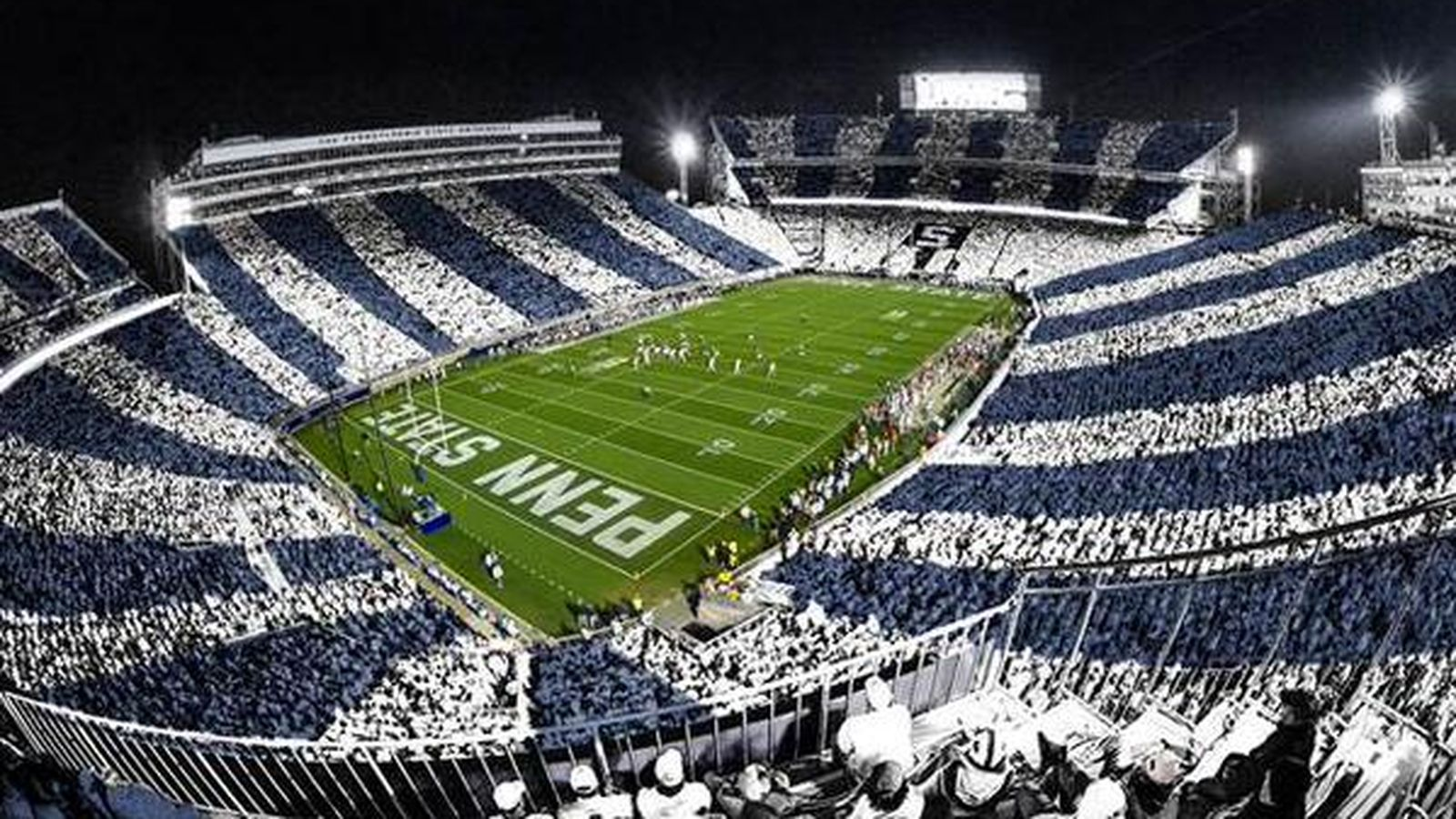Michigan vs Penn State This is...ambitious | Colleges | Beaver stadium, Penn ...