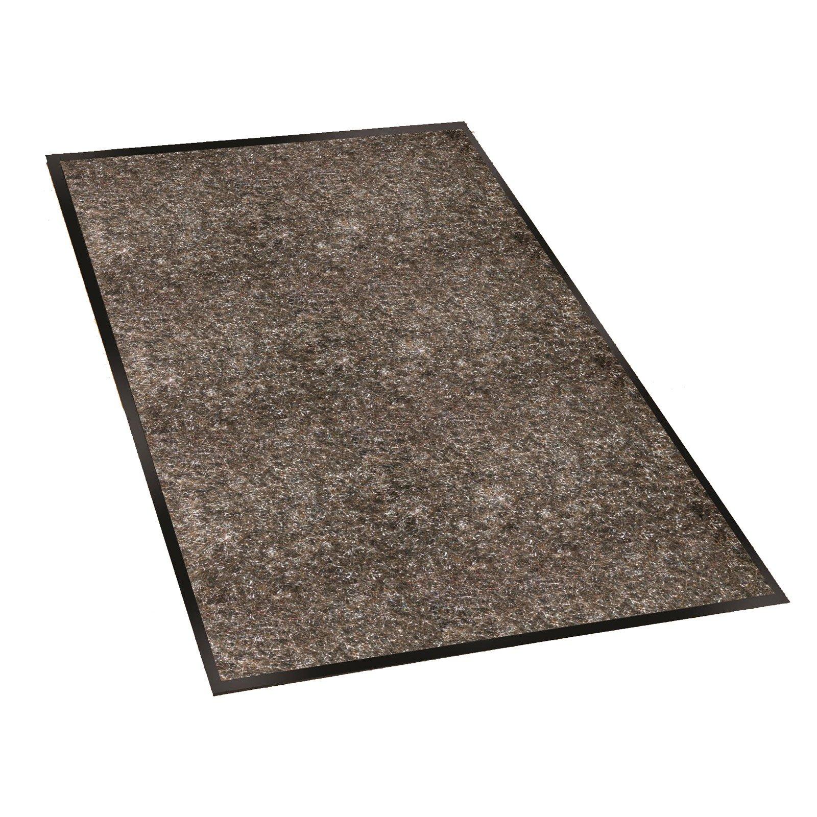Guardian Floor Protection Silver Series Walk Off Indoor Floor Mat