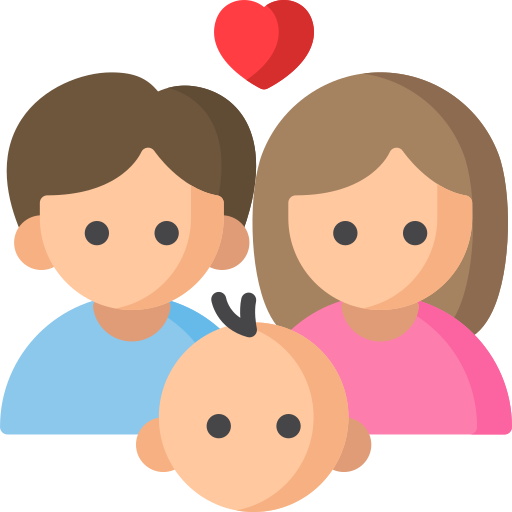 Family Free Vector Icons Designed By Freepik Free Icons Vector Icon Design Baby Icon