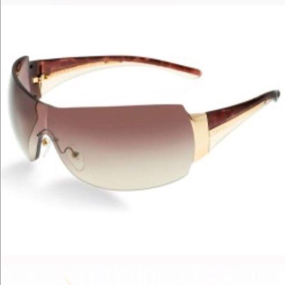13601b432c4d ... coupon code for prada sunglasses spr 54g 5ak 2z1 brown gold c86b4 b17e8