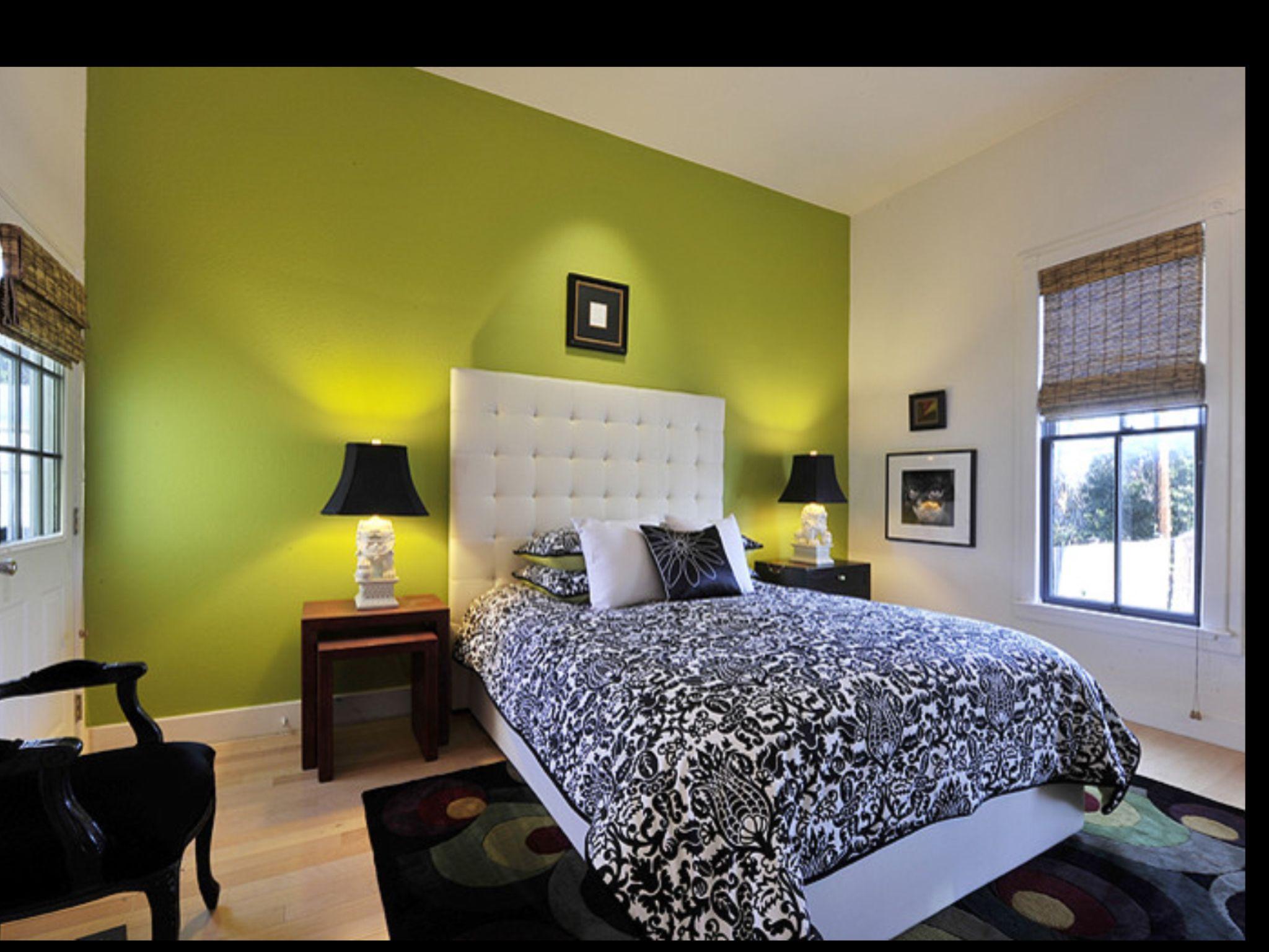 Pin by Peter Elana Primbetov on Bedrooms Lime green
