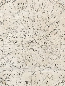 An Entry From FOR EMMA FOREVER AGO Pinterest Patterns - Zodiac constellations map