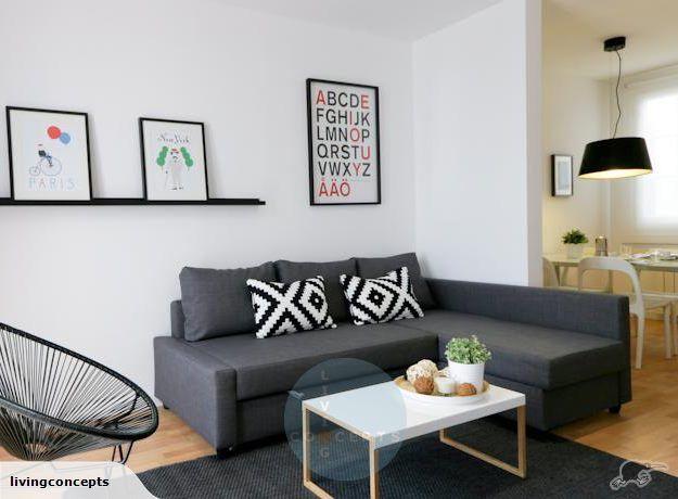 IKEA   FRIHETEN Corner Sofa Bed In 2 Colours | Trade Me. ArbeitszimmerNeue  WohnungGastWandgestaltungEsszimmerWohnzimmerKreativIkea ...