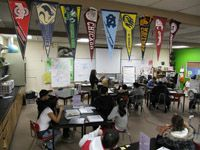 avid classroom