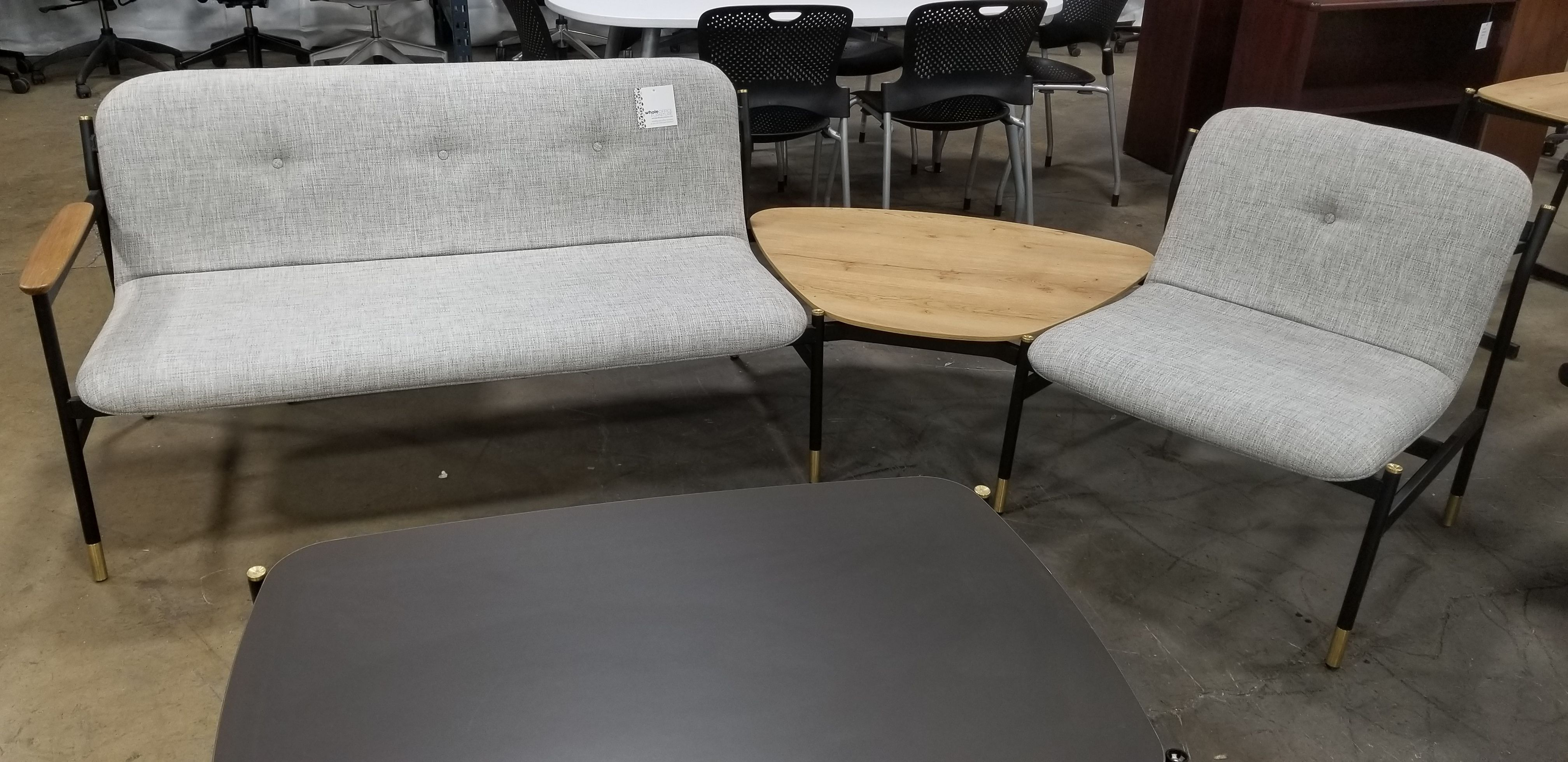 Mid Century Modern Lounge Set Mid Century Modern Lounge Chicago Furniture Furniture