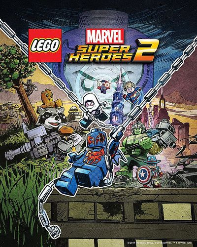 lego marvel superheroes 2 free download ps4