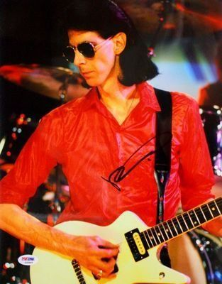 Troublizing: a Ric Ocasek appreciation blog | brave8: HAPPY BIRTHDAY RIC OCASEK!…