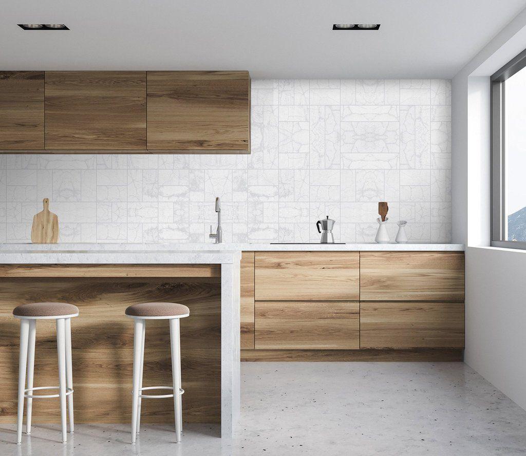 Customize Wall Mural Tiles texture, Marble tile, 3d