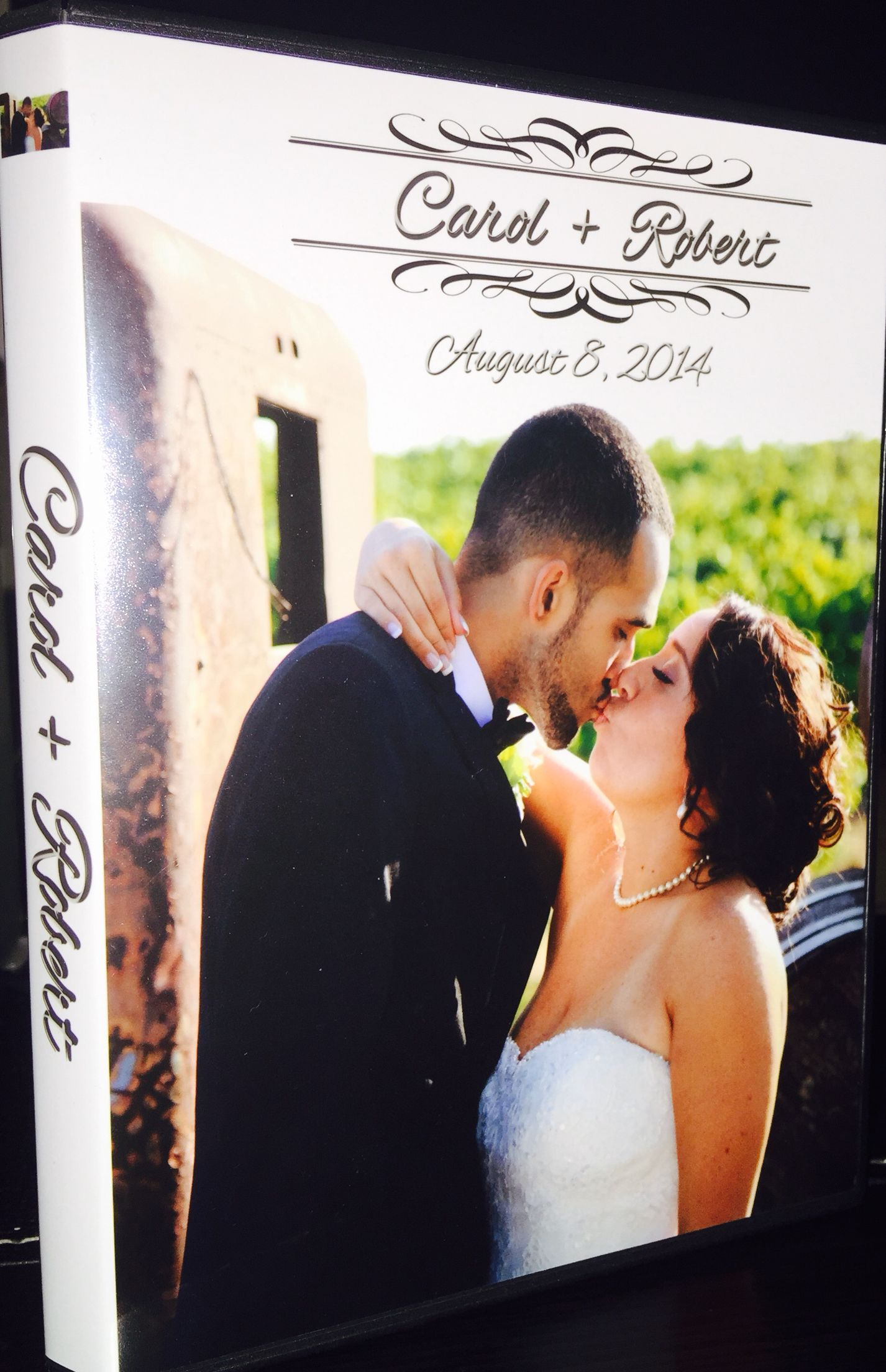 Wedding Dvd Cover Photography Packaging Design Invitations Valentines Day Weddings