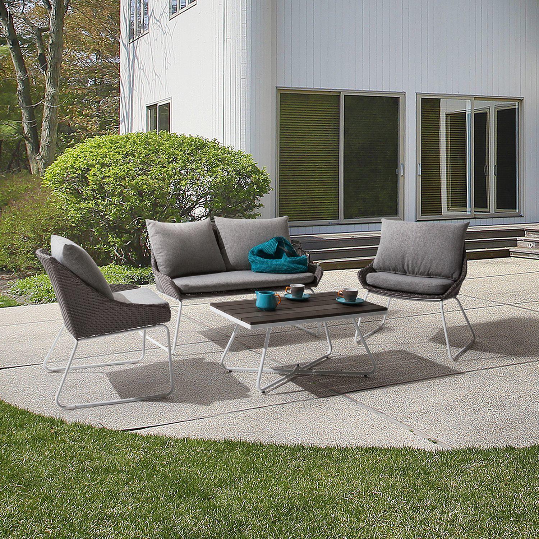 #Raumidee Des Tages: Gartenmöbel In Modernem Design! ▻ Http://partners