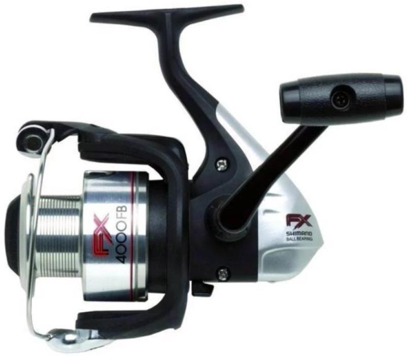 Shimano FX4000FB Spinning Reel Spinning reels, Spinning