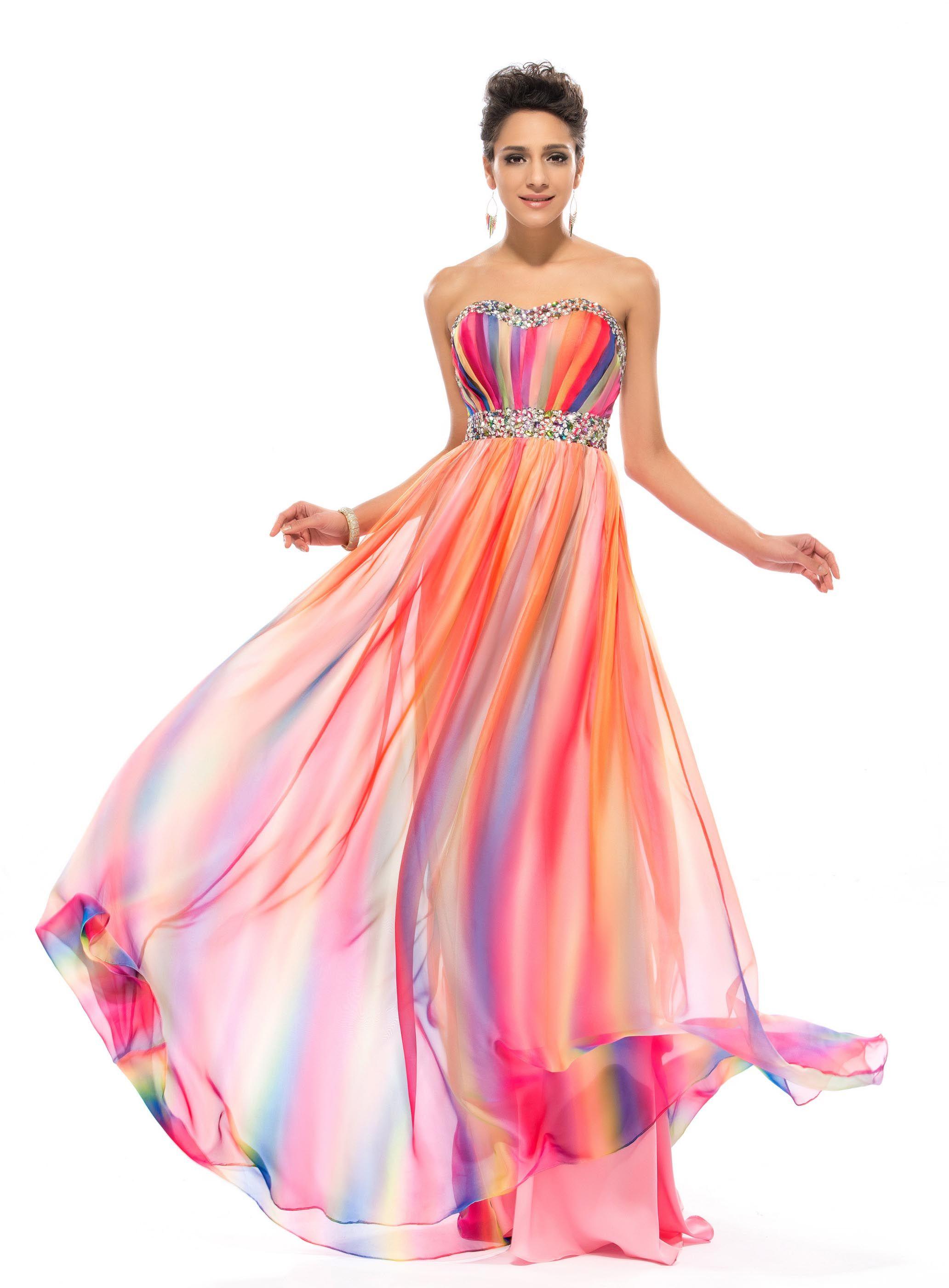 Vestidos exóticos para a passagem de ano - Moda & Style | Prom <3 ...