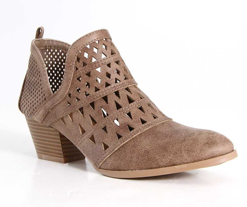 FOOTWEAR - Ankle boots 06 The Gold Edition 8ko6qMN