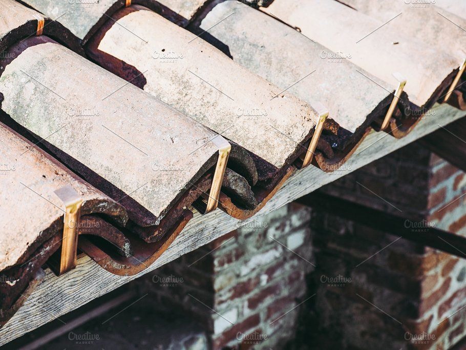 Ancient Roof Tiles Corrugated Metal Roof Metal Shed Roof Metal Roof
