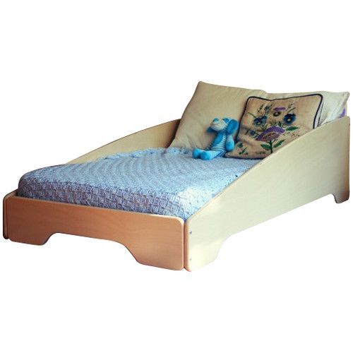 Best Grady Twin Size Daybed With Trundle Toddler Platform Bed 400 x 300