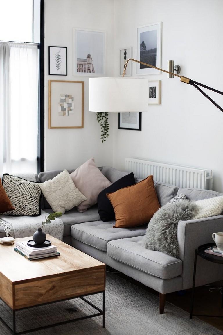 45 Creative Living Room Wall Gallery Design Ideas Living Room Color Schemes Living Room Decor Living Room Designs