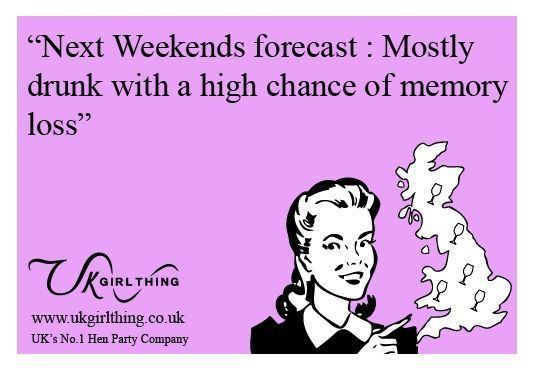 Pin by Jennifer Lambert on Bridal shower | Girls weekend ...