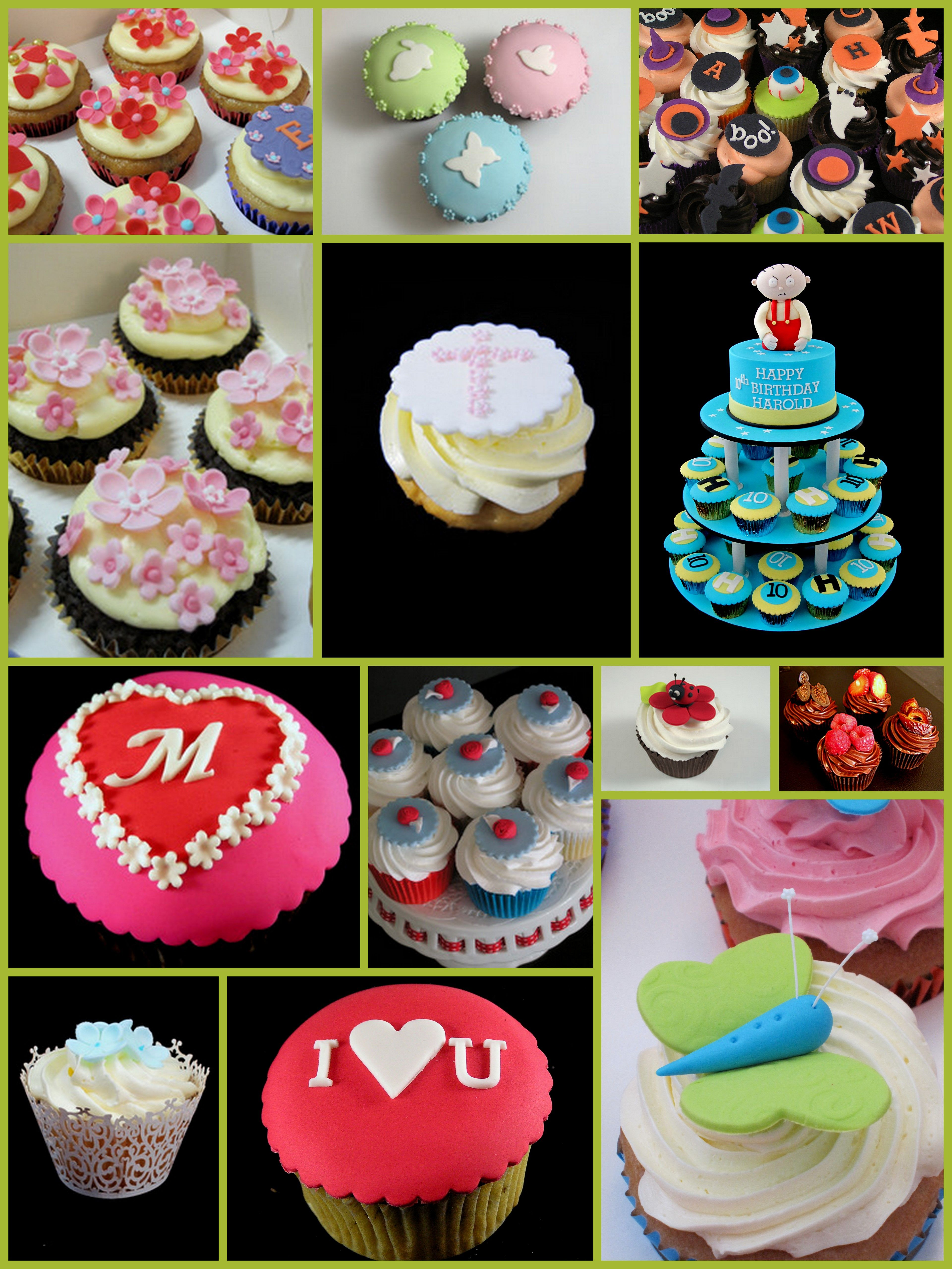 Cupcake Decorating Ideas Recipes And Simple Decorations