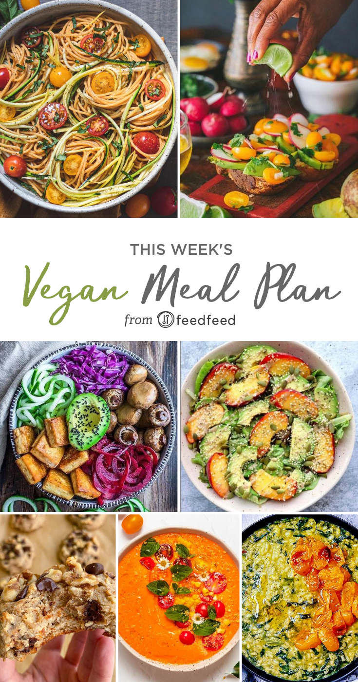 Pin On Vegan Inspiration