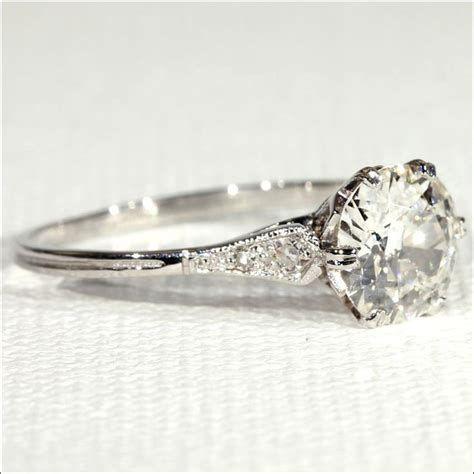 Edwardian Wedding Rings Ecosia