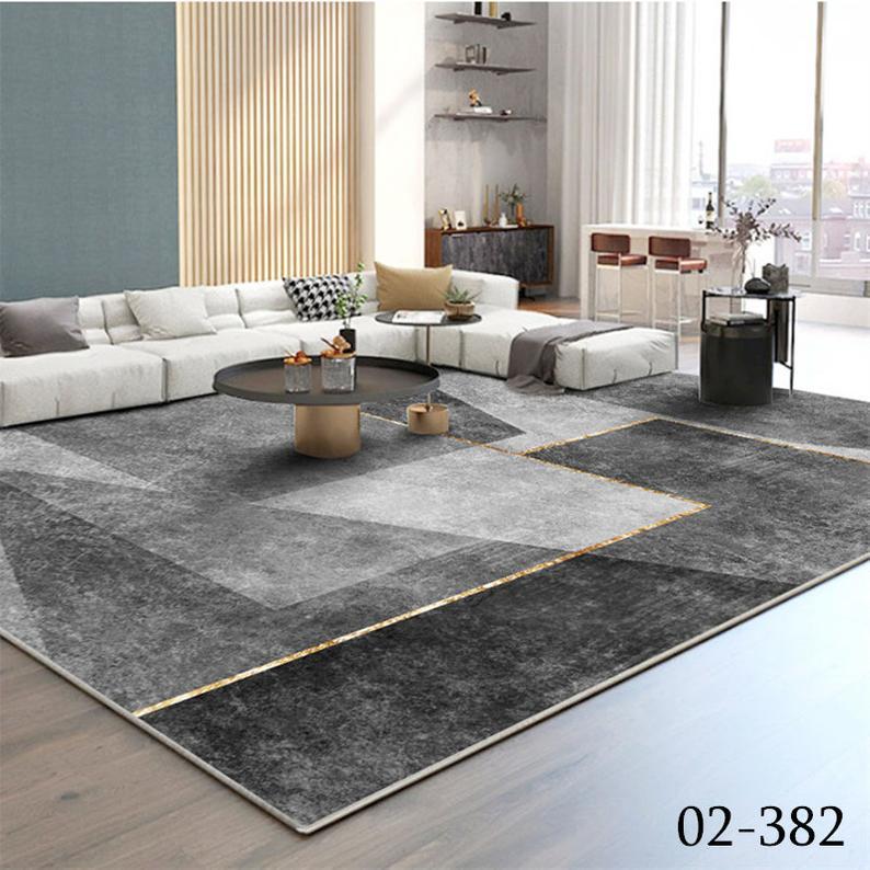 Golden Floor Mat Living Room Big Carpet Customize Bedside Rug Etsy Big Carpet Living Room Carpet Carpet Pricing Large area rugs for living room