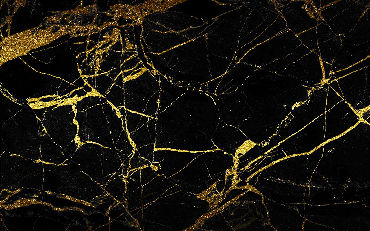 Black Yellow Marble Backgrounds Gold Marble Wallpaper Black And Gold Marble Marble Wallpaper Hd