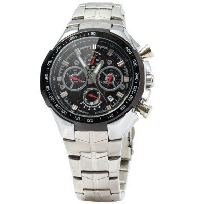 $17.05 (Buy here: http://appdeal.ru/bnsq ) Valia 8609 Male Japan Quartz Watch for just $17.05