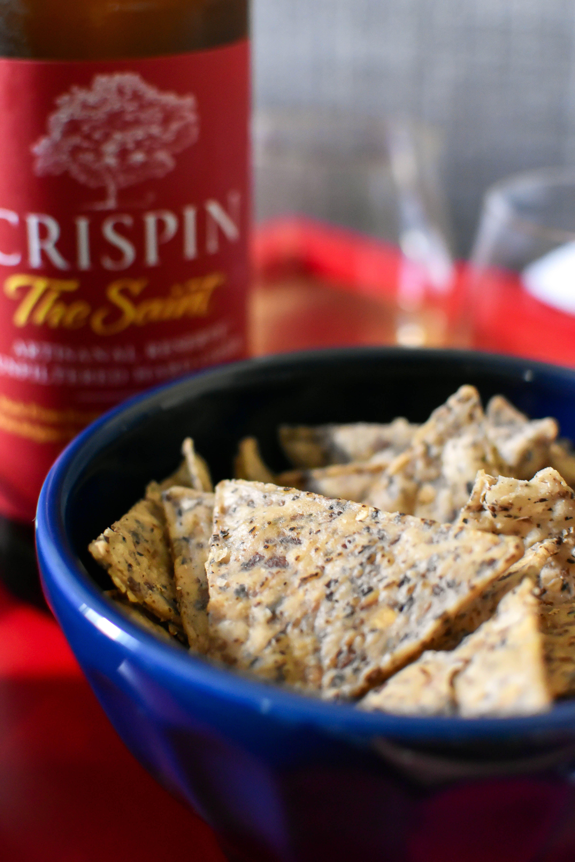 Easy Appetizer Beanfields #Healthy #Chips #Snacks