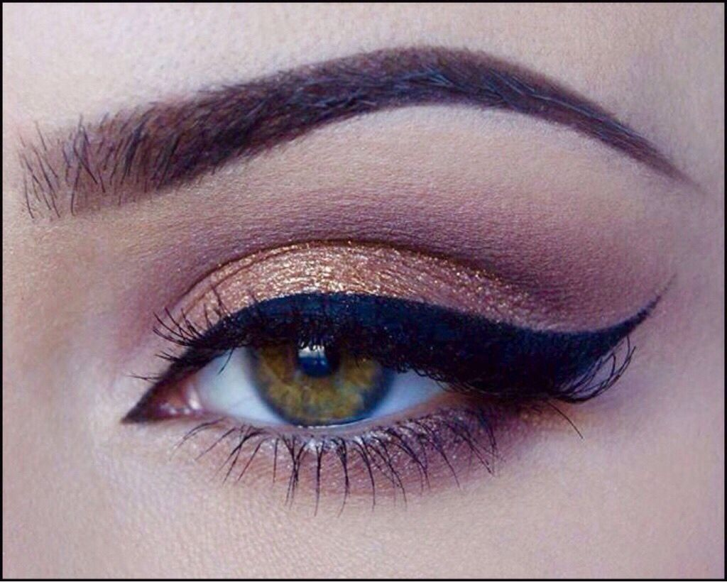 Pin by Hannah Rusnac on Inspiration Board  Pinterest  Makeup Eye