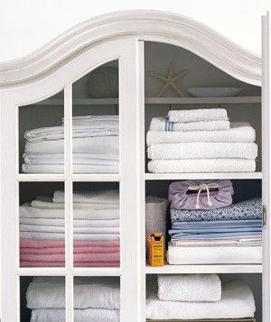 Laundry New Uses For Old Things. Baking Soda As Linen Freshener ...