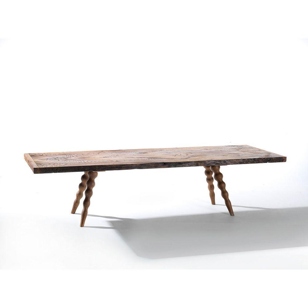 Mobel Tisch Holz Eckig Jakob Tisch Design Tisch Tische Holz