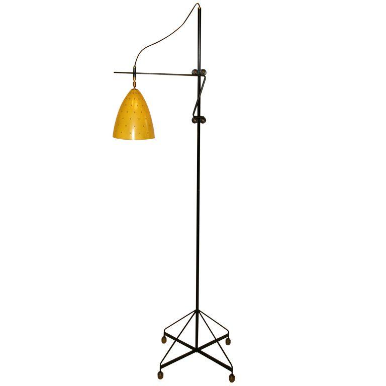 1stdibs Floor Lamp By Stilnovo