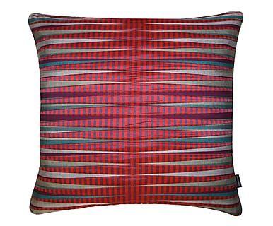 Kussen carousel rood multicolour cm cushions