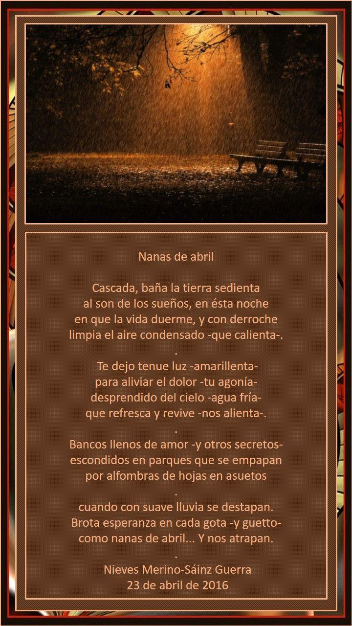 Nanas de abril - ImagPoesia - Casa dos Poetas e das Poesias