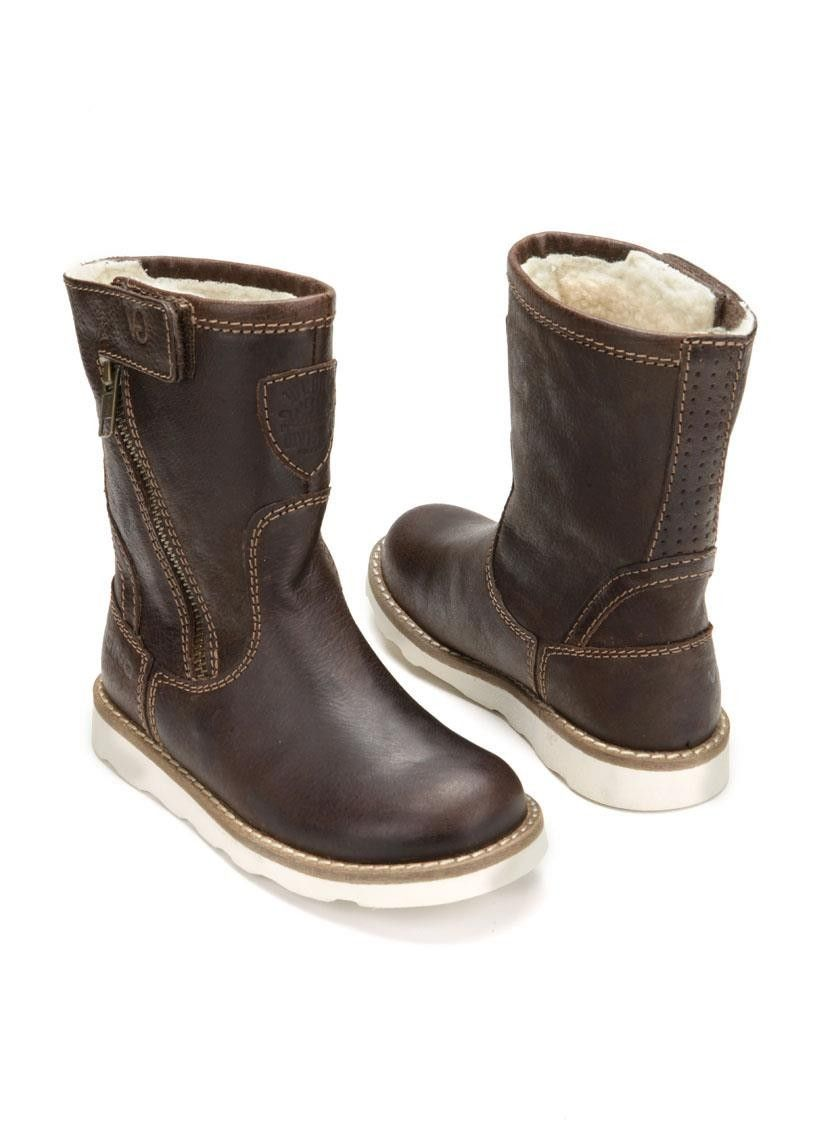 Vingino V30 6005 Vasco Crafted Durlinger Schoenen Boots Ugg Boots Shoes