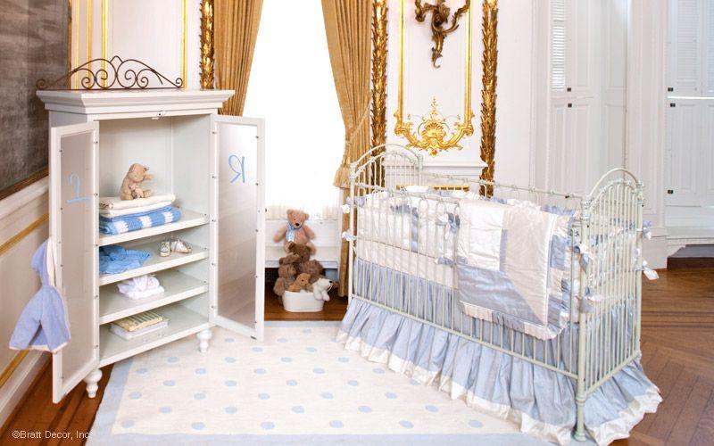 Bratt Decor Love The Monogram Armoir Interiors