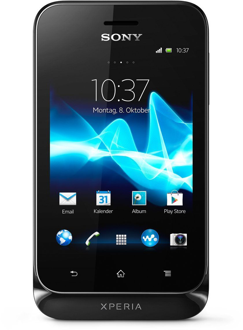 Movileslibres Sony Xperia Tipo Http Movilesbaratosbcn Blogspot Es 2013
