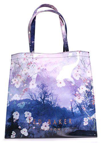 efda59b5477d TED BAKER Ted Baker Women S Owlcon.  tedbaker  bags