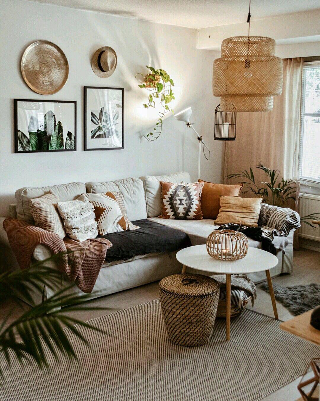 Pin von Nina Willer auf Wohnzimmer in 2020 | Haus dekoration