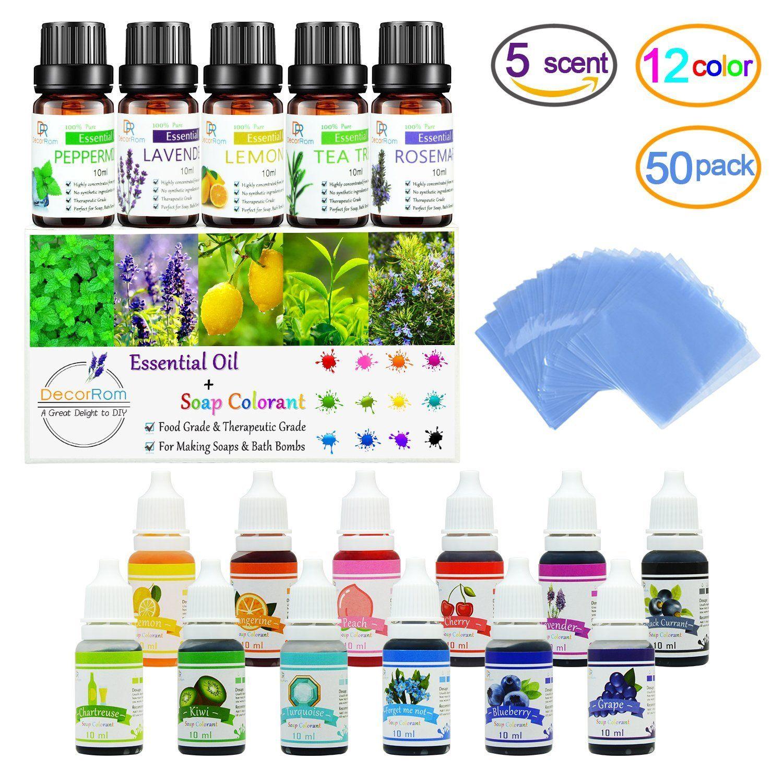 Food Grade Bath Bomb Colorant Therapeutic Grade 100 Pure