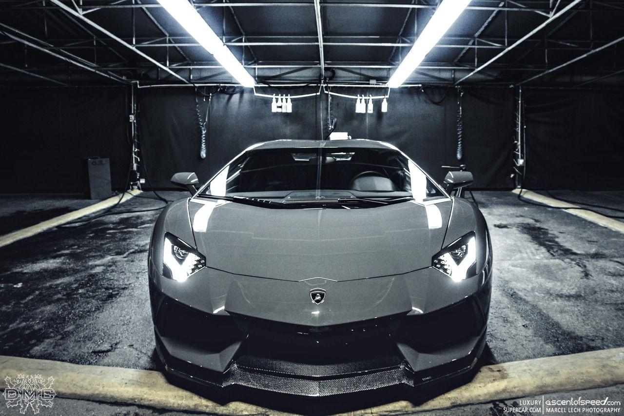 DMC Aventador...