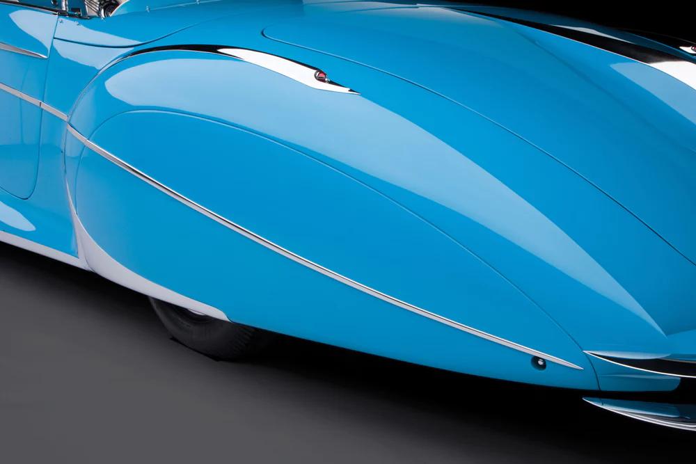 Der Delahaye Saoutchik Roadster – ist das das schönste Auto der Welt?   – Rolling Art