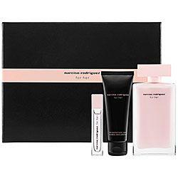Sephora: Narciso Rodriguez : for her eau de parfum gift set ...