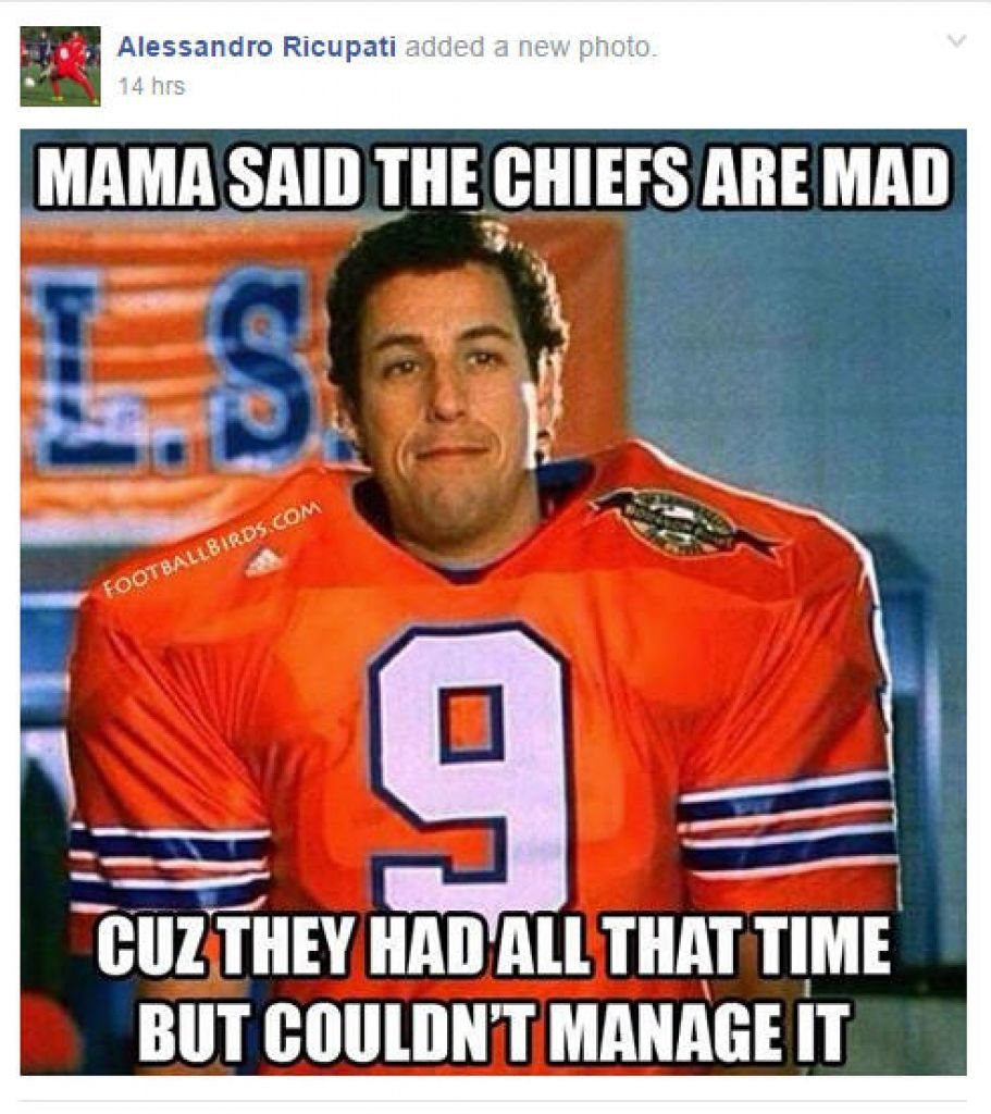 Check Out The Best Nfl Memes From The Divisional Playoffs Waterboy Dallas Cowboys Memes Adam Sandler