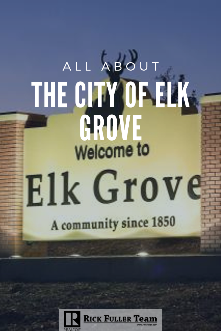 Everything You Need To Know About The City Of Elk Grove Elk Grove City Homeowner