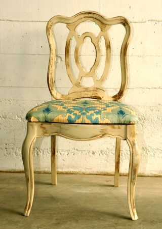 Seattle: Beautiful Ethan Allen accent chair $90 - http://furnishlyst ...