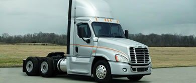 Freightliner Cascadia Evolution Day Cabs | Semi Trucks | Trucks