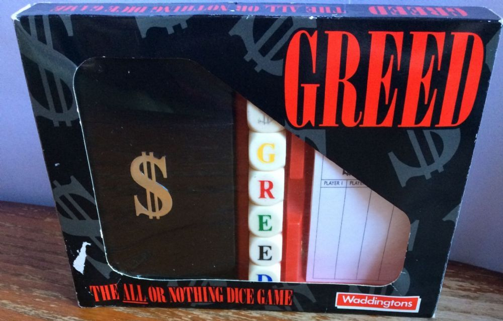 25++ Greed dice game online mode