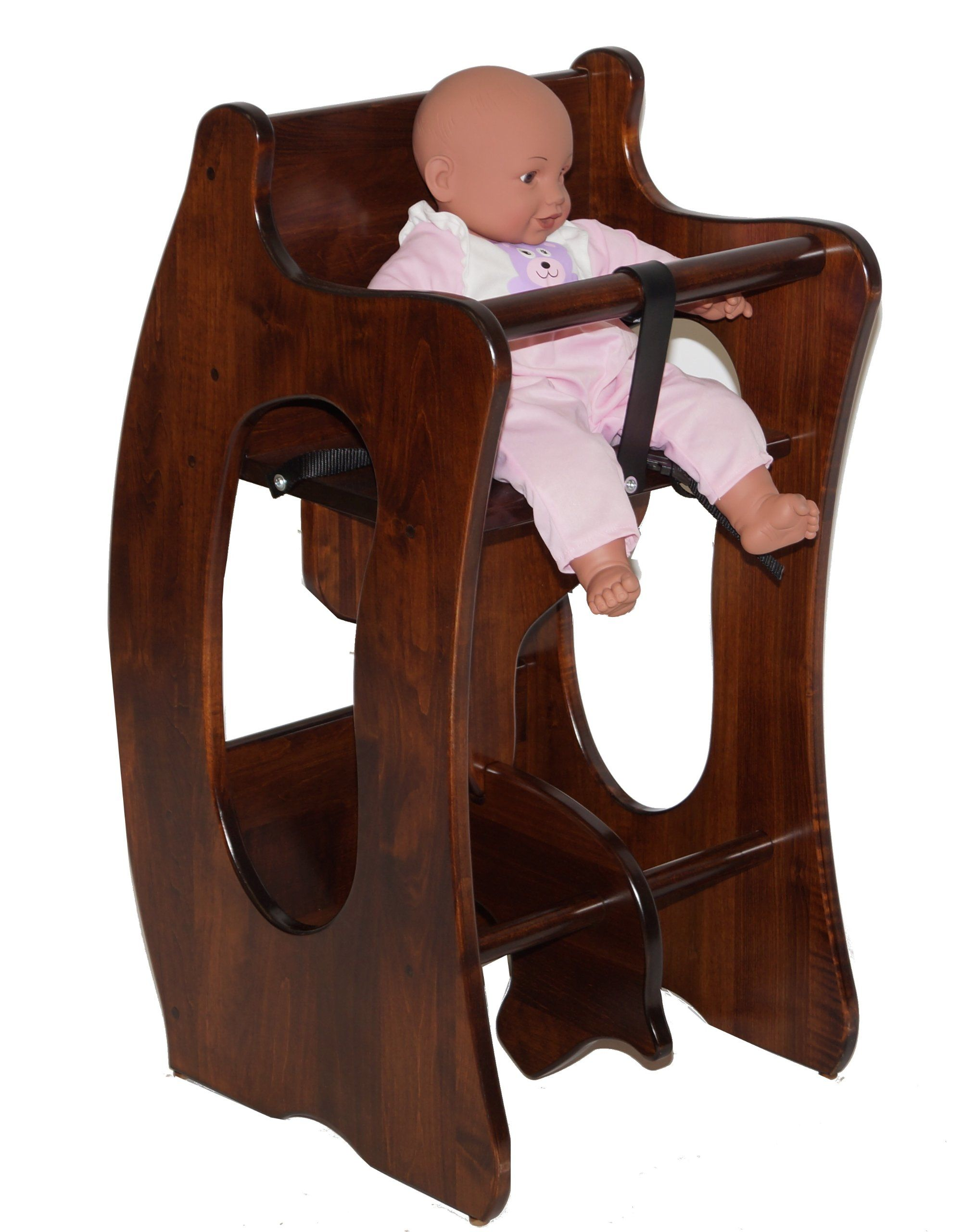 Amish 3 In 1 High Chair Plans Office Zjk-5127m Do Jiaq Win Rocking Horse And Writing Desk Solid Rh Pinterest Com Three One